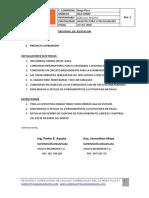 Isla Coney Informe 03- Mp Independencia