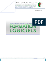 Catalogue CNAT Formation Logiciel 2014