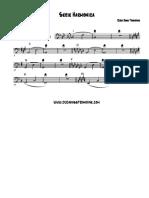 Serie Harmonica 01