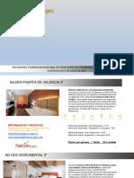 Oferta Hotelera Encuentro Faspe Valencia (Julio 2017) (1)