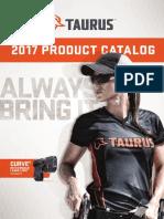 2017 Taurus Catalog