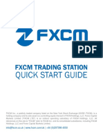 Trading Station User Guide Uk