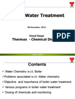 Thermax boiler ppt
