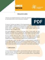 Manual Do Lobito Centenario Do Lobitismo