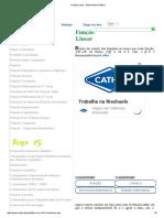 Função Linear - Matemática Didática.pdf