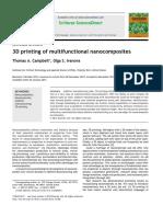 3D printing of multifunctional nanocomposites.pdf