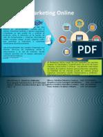 Marketing Online - foro grupal