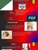 DIAPOSITIVA - ETICA