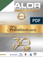 Revista Mas Valor Edicion 20