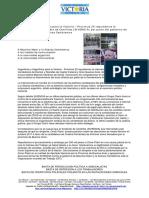 ApV - Repudio Intervención SindicatCanillitas