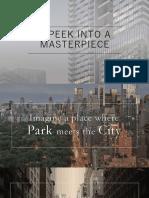 38 Park Avenue Presmat FINAL COPY
