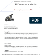 Cámara para visualizar gas óptico especialmen SF6 y amoniaco GF306 (2).pdf