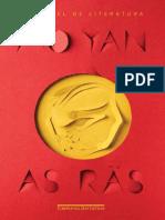 As Ras - Mo Yan