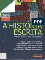 Jurandir Malerba - A Historia Escrita