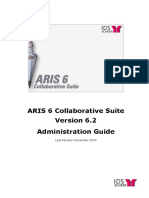 Administration Guide Aris