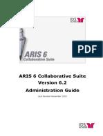 Administration Guide Aris