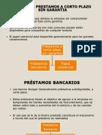 Administracion de Los Pasivos Corrientes