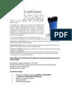FILTROS DE CARTUCHO.docx