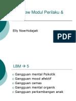 1. Overview Modul Jiwa Dan Dx Multiaxial Dr. Elly