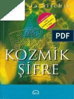 PDF186 Zecharia Sitchin-1988-Kozmik Şifre