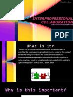 interprofessional-collaboration