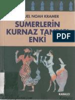 PDF167 Samuel Noah Kramer - Sümerlerin Kurnaz Tanrısı Enki (1)
