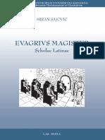 Evagrius Magister
