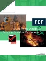 Bushfire Guide