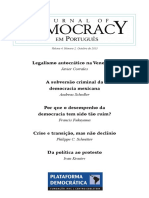 JournalD-V4 n2 05 Da Politica Ao Protesto