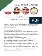 S2E4 - La Copie & l'Original