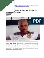 Foro Ematico Noticias Accidentes Laborales Colombia