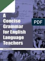 A Concise Grammar for English Language Teachers.pdf