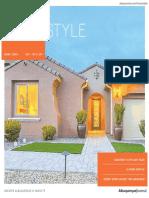 Albuquerque Journal Homestyle 07/07/2017