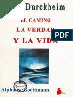 el camino la verdad y la vida.pdf