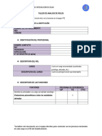 Documento 15 Taller de Analisis de Roles