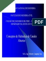 Curso_conceptos de Hidraulica de Canales [Modo de Compatibilidad]
