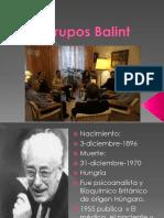 Grupos Balint