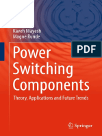 Power Switching Component