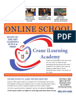 Crane iLearning Information Packet