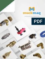 Catalogo de Produtos MUCK MAQ