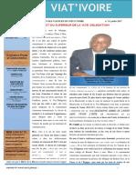 Viat'Ivoire - n 14