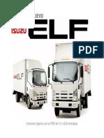 Presentacio n Isuzu Elf