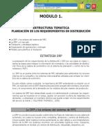 Modulo1 DRP