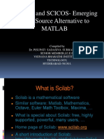 Scilab and Scicos Revised pptx.pptx