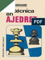 La tecnica en ajedrez.pdf
