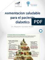 Alimentacion saludable.ppt