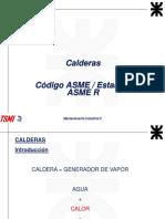 Calderas 3A