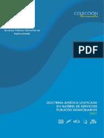 Doctrina Superintendencia de SPD