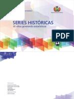 Series Historicas 80 Anios