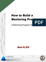 Mentoring Toolkit 3-18-10 (1)